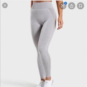 High waist Flex Legging